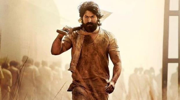 KGF Becomes First Kannada Film to Get Commercial Release in Pakistan