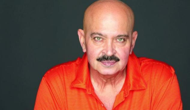 Famous Bollywood filmmakers are now healthy Rakesh Roshan