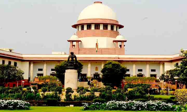 The Supreme Court refuses to ban change in SC-ST Act