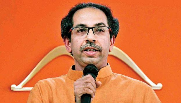 On the alliance with BJP, Shiv Sena said, not equal but bigger status