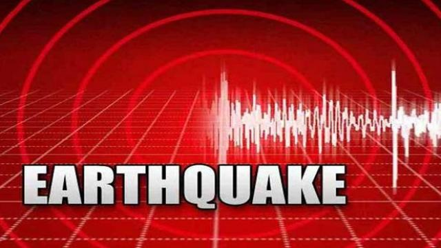 Delhi NCR Tremors of earthquake
