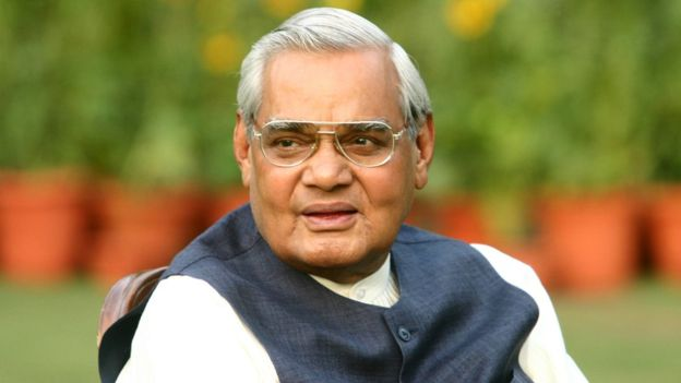 Atal Bihari Vajpayee, birth anniversary, today,