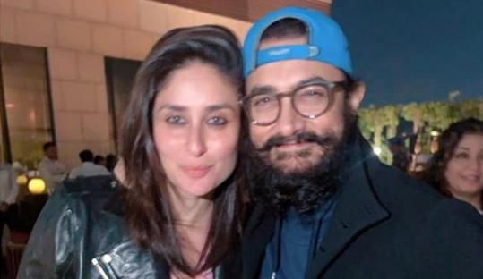 Actress, Kareena kapoor, Film lal singh chadha, Audition,