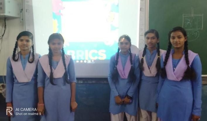 Government , Kuldeep Nigam, Higher Secondary School, Brisque countries, Online, Mathematics, Contest,