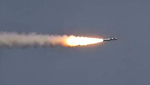 BrahMos Supersonic, Cruise missile, Successfully tested,