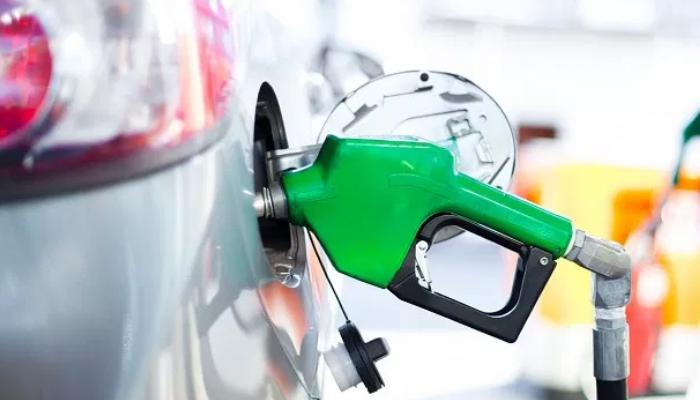 Petrol diesel rates increased