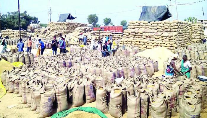 Chhattisgarh, Price of paddy 2500, Committee made, Agriculture Minister Chairman,