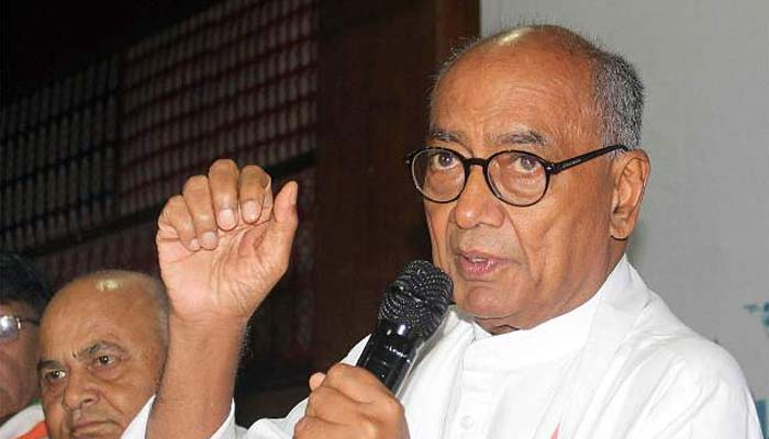 Congress leader, Digvijay Singh, Paddy minister, Narendra Modi, Of his parents, Birth certificate,