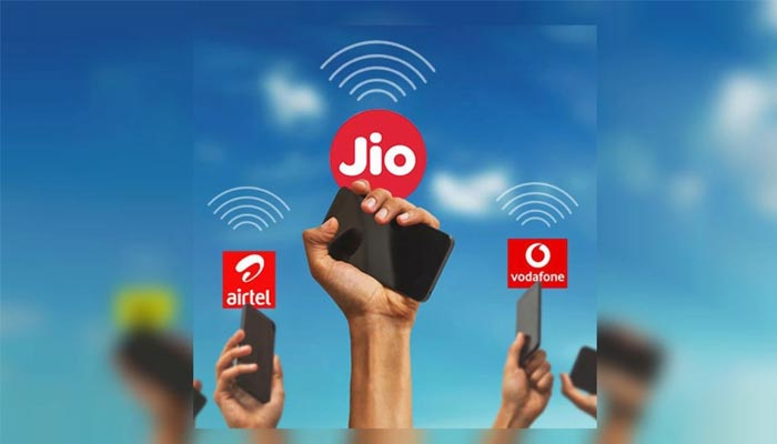 Reliance jio, Video and voice Wi-Fi calling, Service, Launch,