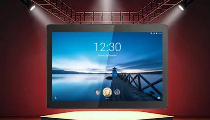 New Lenovo M10 Tablet, Dolby Atomos Support System, New features, Launch,