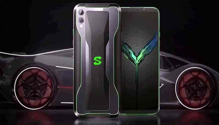 Black Shark Company, New smartphone, Launch, Black shark 3,