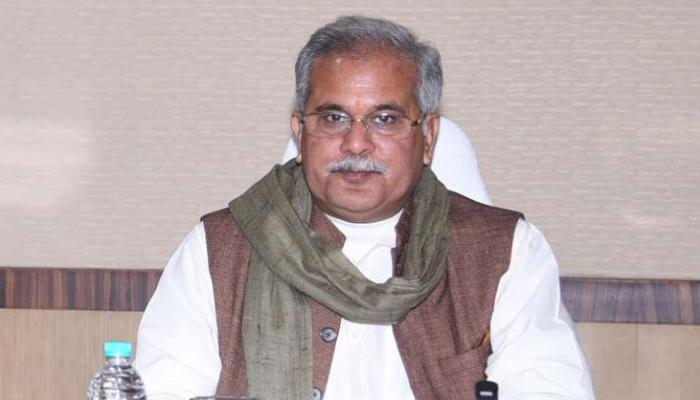 Chief Minister, Bhupesh Baghel, America, Ten day stay, 21 after returning, Will go to Bangalore,
