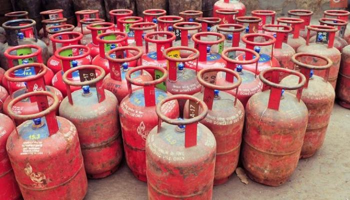 Delhi Assembly Elections, Subsidized, LPG Cylinder, 150 rupees increased,