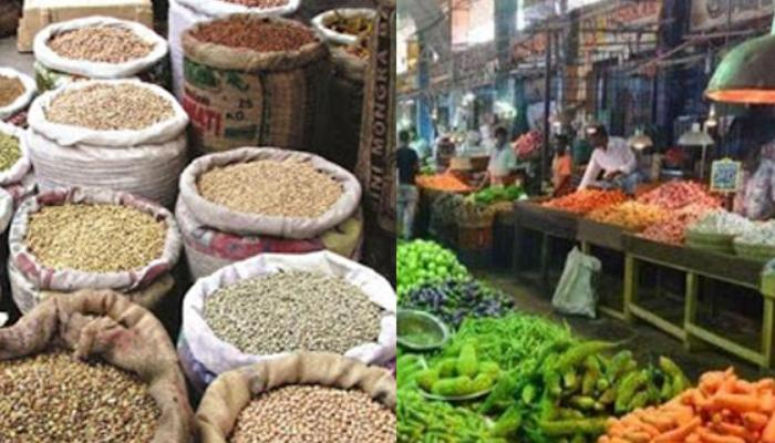 Wholesale inflation rate, Data released, Register increase,