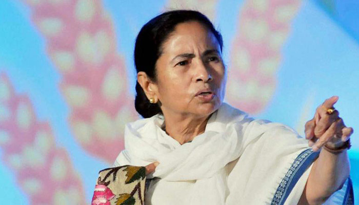 West Bengal, Chief Minister, Mamata Banerjee, Of Narendra Modi, central government, Targeted,