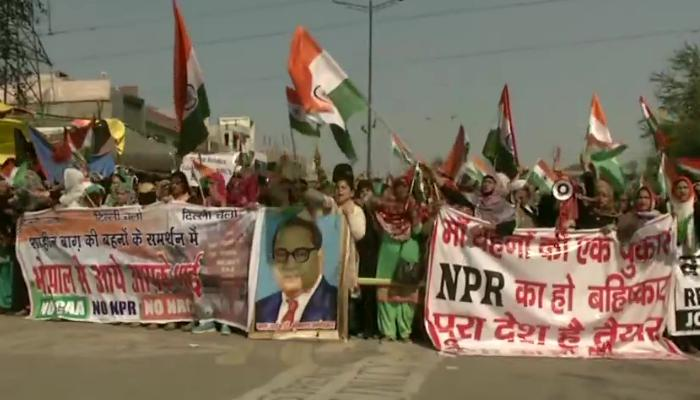 Shaheen bagh, Anti CAA, Protesters, Union Home Minister, Amit Shah,