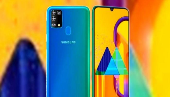 Samsung Galaxy M31, in India, Will be launched on 25 February,