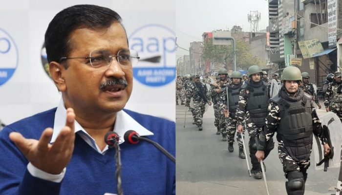 Delhi violence, 40 death, 200 injured, School closed until 7 March,