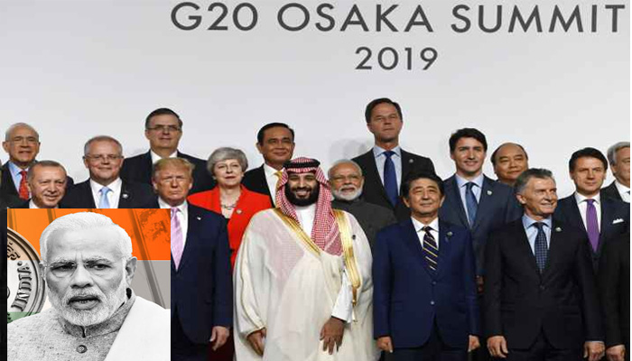 G20 conference, Against corona virus, Global battle, Will call, PM Modi,