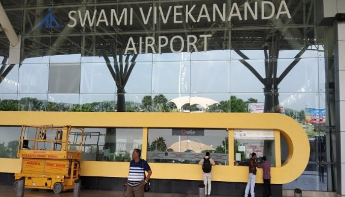 Raipur, Swami Vivekananda Airport, Foreign travelers, Corona virus infection investigation,