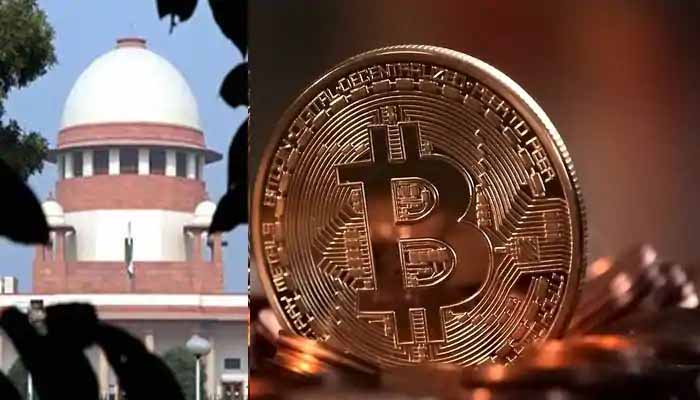 Supreme court, Cryptocurrency, Ban of the Reserve Bank, Removed,