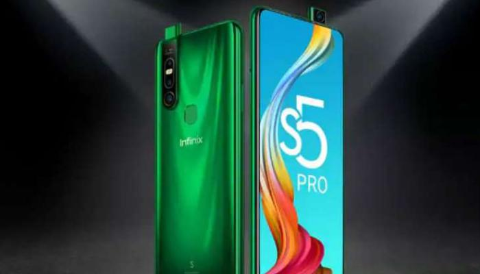 Smartphone company, Infinix, Cheapest, Smartphone, Infinix S-5 Pro, Launch,