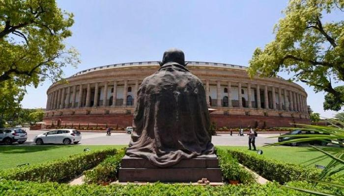 Parliament, Budget session, Second phase starts from today,