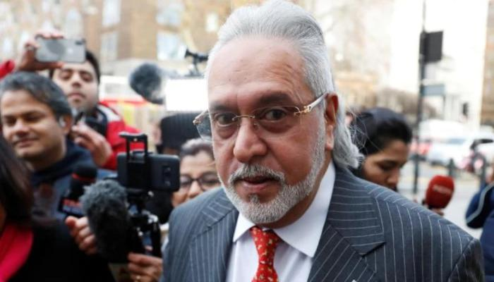 Vijay Mallya, To the government, Pay off all your debts, Offer,