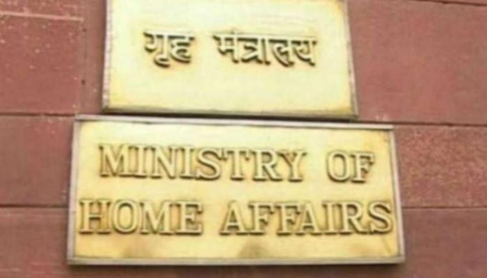 Union Ministry of Home Affairs, Order issued, With conditions, Permission to open shops,