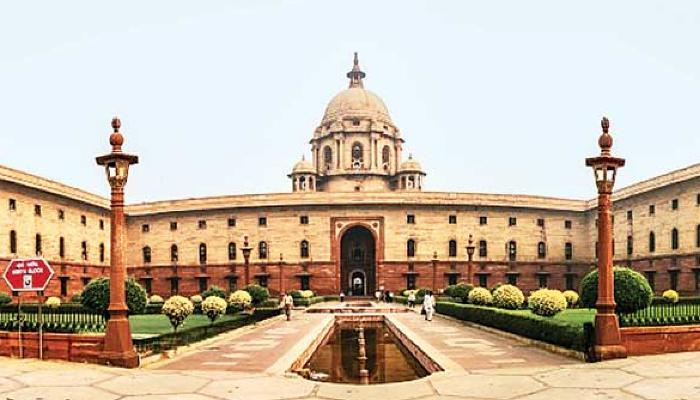 To union ministers, To start work, Order,