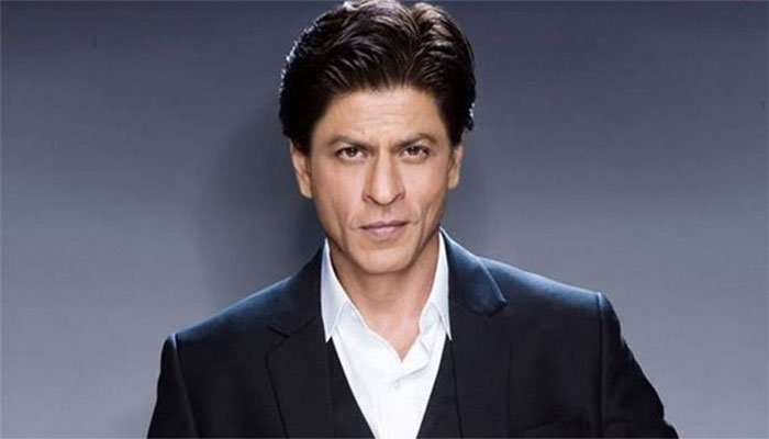 Lockdown, Shahrukh Khan, Reply to fence,