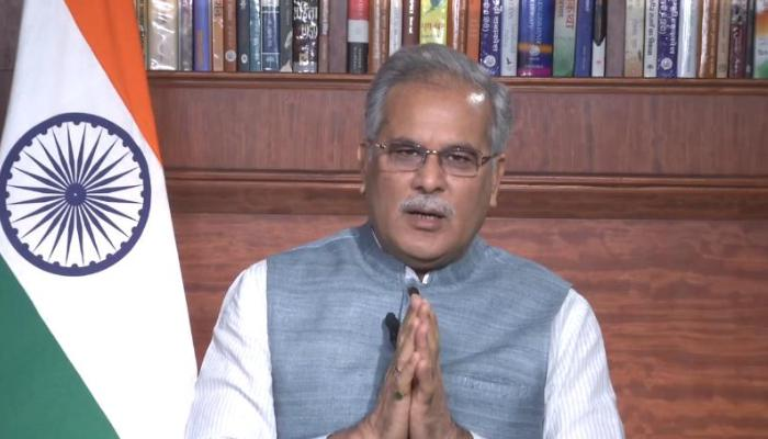 Corona, Chief Minister Bhupesh Baghel, Video Release On Lockdown,