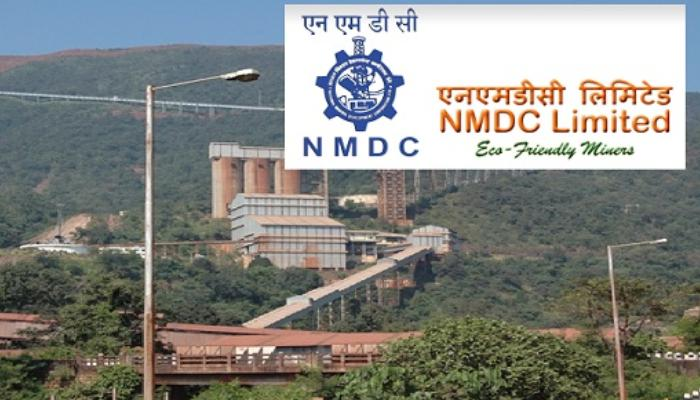 NMDC's five mines, For the period of forest clearance, Extended for 15 years,
