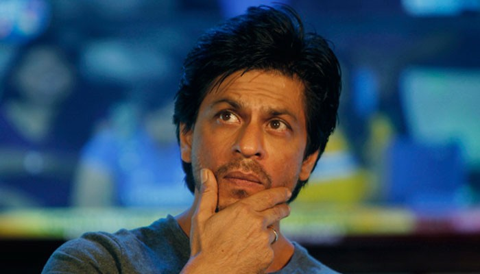 Shahrukh gave special task to fans,