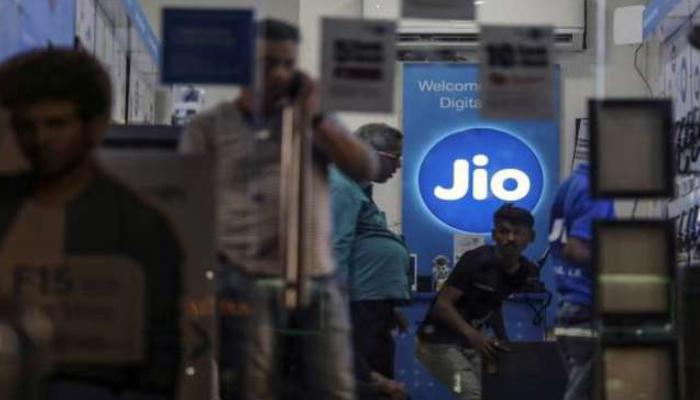 American company Silver Lake invested in Reliance Jio,