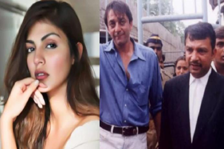 Rhea Chakraborty hires India's most expensive lawyer| entertainment News in Hindi