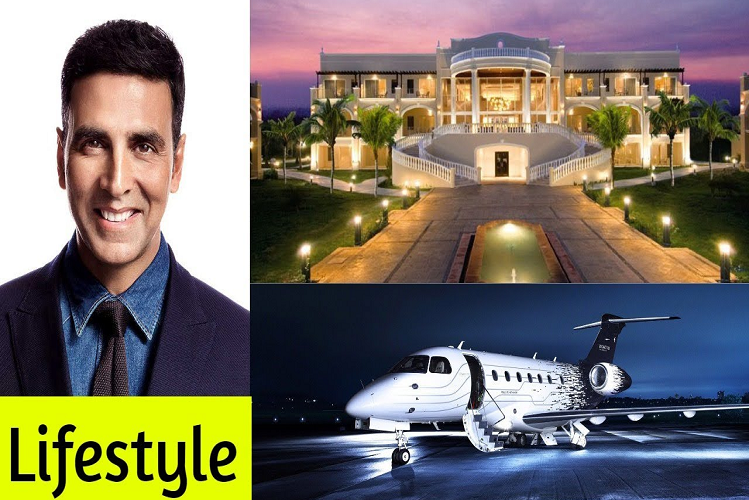 Know about current net worth of Akshay kumar| entertainment News in Hindi