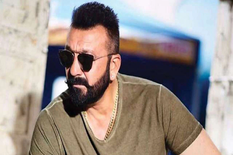 Sanjay Dutt diagnosed with stage 4 lung cancer| entertainment News in Hindi