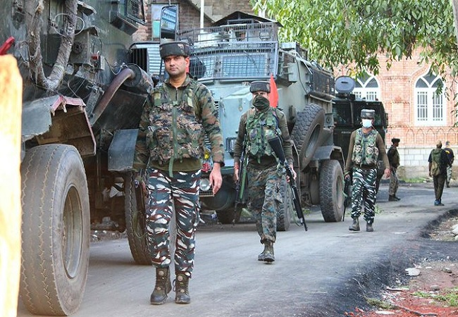 Army Finds Troops Violated Powers under AFSPA