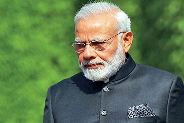 517.82 crores spent on 58 foreign visits of Prime Minister Modi  national News in Hindi