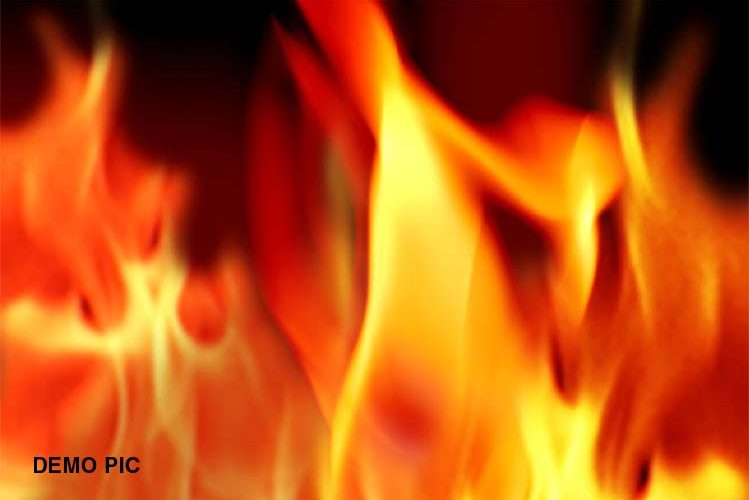 Gujarat: Fire breaks out in ONGC plant in Surat  national News in Hindi