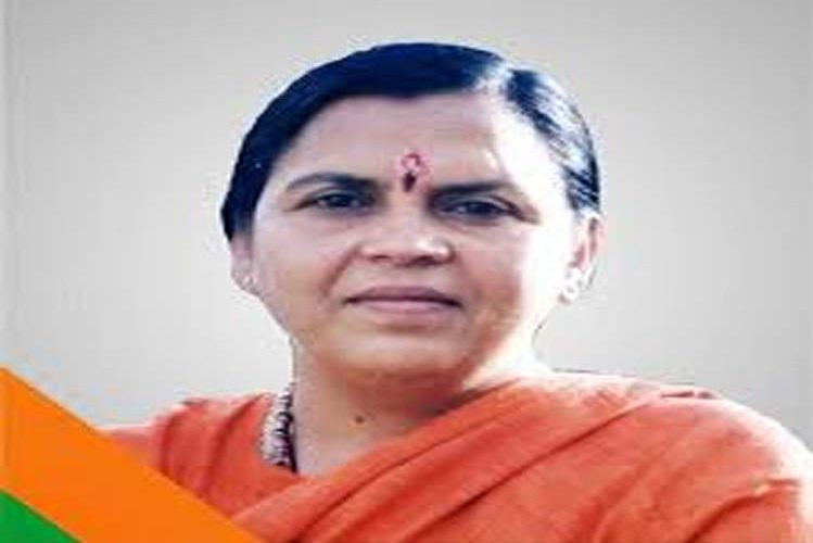 Hathras case: Uma Bharti raised questions on police action| national News in Hindi