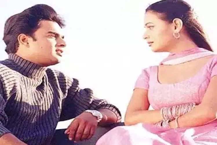 Dia Mirza shared video in Rehana Hai Tere Dil completes 19 years| entertainment News in Hindi