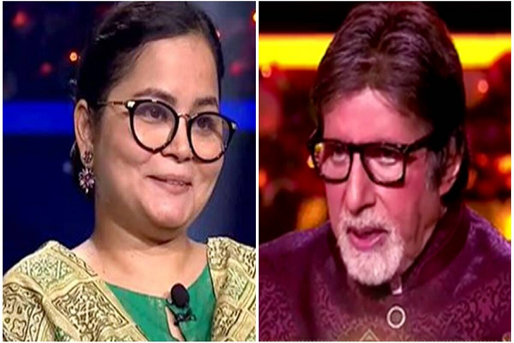 KBC 12 to get its first crorepati| entertainment News in Hindi