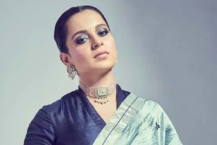 Kangana reached Udaipur, this is the full schedule of the wedding to be held today| entertainment News in Hindi