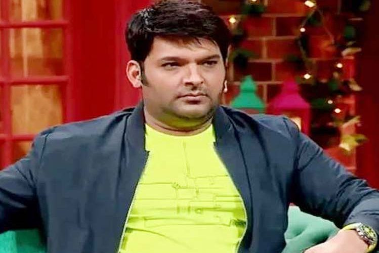 Bollywood actor and comedian and actor Kapil Sharma daughter picture viral on social media| entertainment News in Hindi