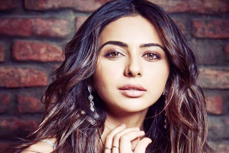 Amitabh Bachchan and Ajay Devgan's film 'Mayday' will also star actress Rakulpreet Singh| entertainment News in Hindi