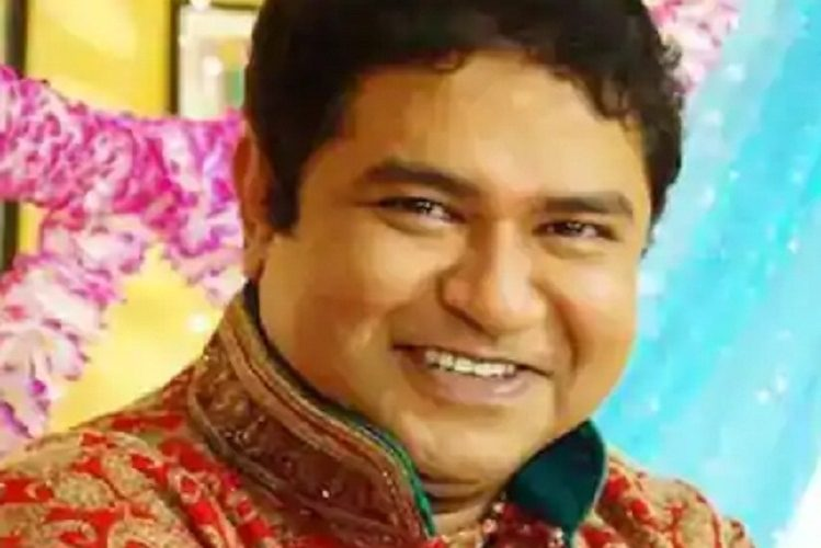 TV actor Ashiesh Roy dies| entertainment News in Hindi