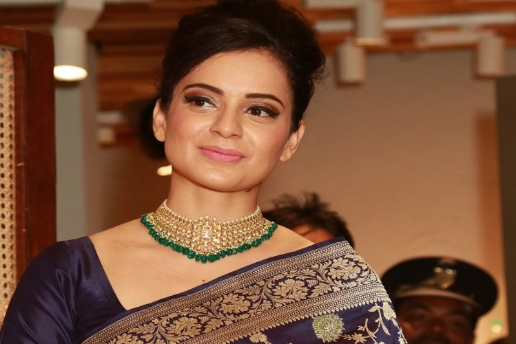 Kangana Ranaut said this after the decision of Bombay High Court| entertainment News in Hindi