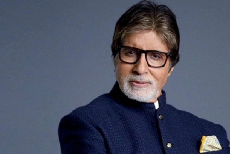 Bollywood: Amitabh will now work in this big budget film| entertainment News in Hindi